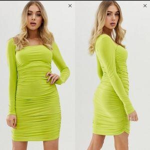 NWT Skin Tight Dress